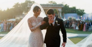 Priyanka Chopra + Nick Jonas Married in Two Elaborate Ceremonies