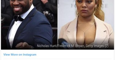 50 Cent SLAMS Teairra Mari After Losing Lawsuit