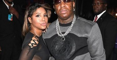 Birdman and Toni Braxton Officially SPLIT
