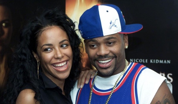 Dame Dash Weighs in On 'Surviving R. Kelly' Docu-Series
