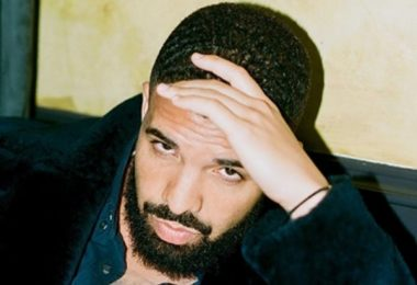 Drake Kissing 17-Year-Old Resurfaces; Is He Next?