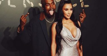 Kim Kardashian and Kanye West Expecting Baby No. 4