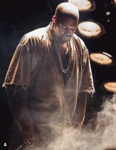 Kanye West Quits! Coachella 2019 Th Scrambling For New Headliner