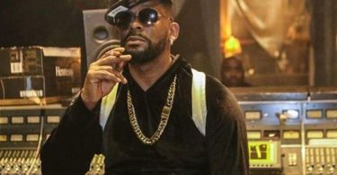 R. Kelly Investigated by FBI For Flying Minor Cross-Country