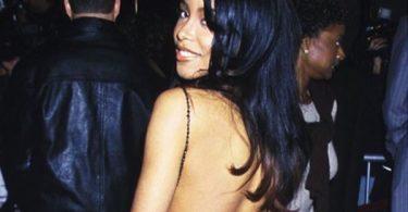 Aaliyah's mother, Diane Haughton Calls 'Surviving R. Kelly' Lies & Liars