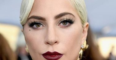 Lady Gaga In Fiery Exchange with Dr. Luke's Lawyer Christine Lepera