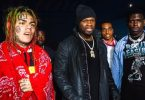 50 Cent Speaks on 6ix9ine Snitching