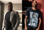 Bang Em Smurf Dishes on 50 Cent, Supreme McGriff + NYPD