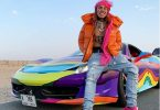 "6ix9ine ""SNITCHING ON EVERYONE"" Says Baby Mama"
