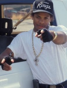 Superfan Gets Eazy-E Memorialized in Newhaven, UK