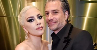 Lady Gaga and Christian Carino SPLIT Official