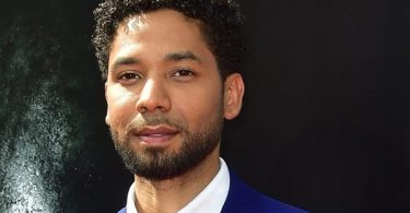 Empire's Jussie Smollet Charge with Class 4 Felony
