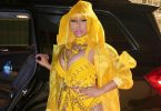 Nicki Minaj Empowered by Boyfriend Kenneth Petty