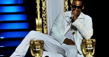 R. Kelly Days of Freedom Numbered According to Lawyers