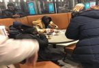 R. Kelly Out of Jail Heads Straight to McDonald's