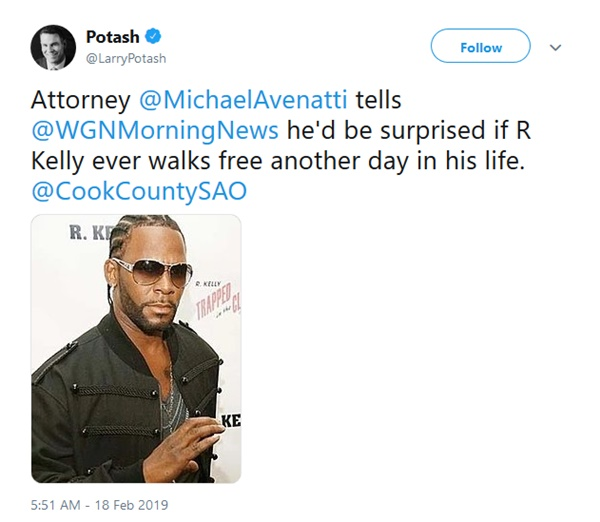 New allegations against R. Kelly Spark Grand Jury to Convene