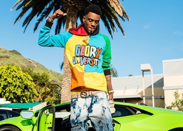 Soulja Boy Accused of Kidnapping and Abuse