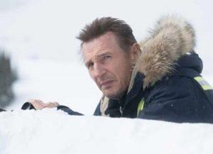 Liam Neeson Backlash Over Real Life Revenge Story