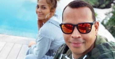 Jennifer Lopez + Alex Rodriguez Engaged