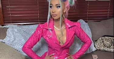 Cardi B Comes Clean About Drugging & Robbing Men Accusations
