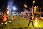 Mischief Lab Ignites EXPLOSIVE Firey Show