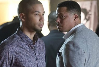 Empire Facing Cancellation Due to Jussie Smollett Scandal