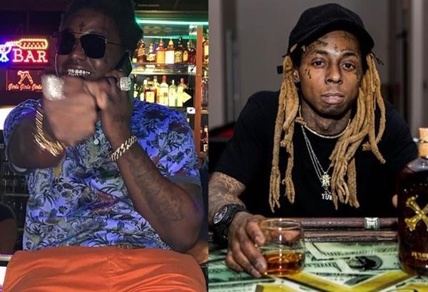 "Kodak Black's Beef With Lil Wayne Has NOLO Cops On ""High Alert"""