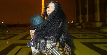 Nicki Minaj + Kevin Petty Possibly Married