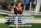 Lori Laughlin's Daughter Olivia Giannulli Blames Her Mom