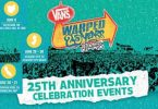 Vans Warped 2019: Off Spring; Sum 41; All American Rejects