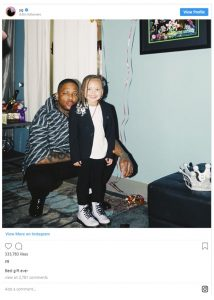 YG + Baby Mama Catelyn Sparks Are Expecting Baby No. 2