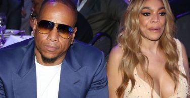 Wendy Williams Hospitalized Following Allegedly Relapsed