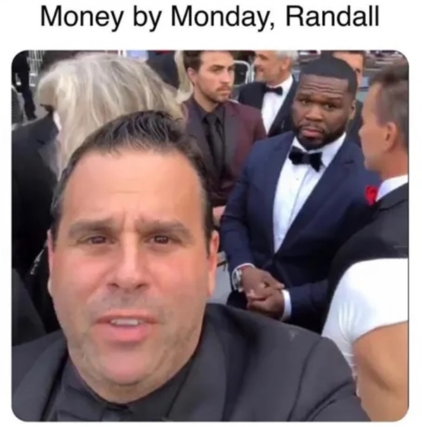 50 Cent Lala Kent Feud Gets Power EP Randall Emmett Pays Up