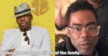 Bobby Brown SLAMS Chris Rock's 'Tasteless' Whitney Houston Joke
