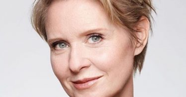 Cynthia Nixon Calls out 'Sex and the City'
