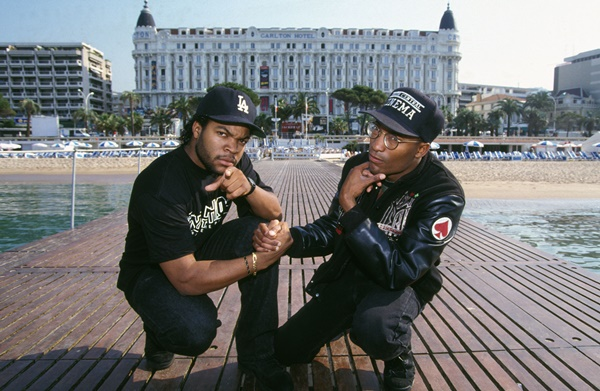 Ice Cube Emotional Goodbye To John Singleton