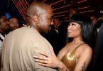 Kanye West + Nicki Minaj Collaborating on New Project