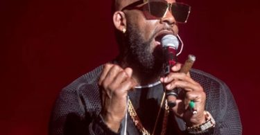 R. Kelly Loses Sexual Assault Case After No-Show
