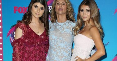 Lori Loughlin 'Very Afraid' Of Going To Trial