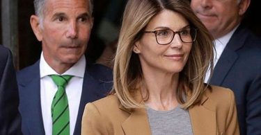 Lori Loughlin + Mossimo Facing 20 Years Behind Bars