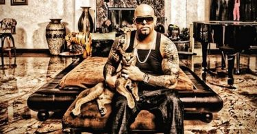 Mally Mall + Swae Lee Exotic Animals Taken to Special Facilities