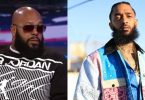 Suge Knight: Nipsey Hussle Was A Target Being Loyal to The Hood