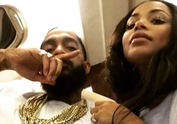 Eric Holder Claims He Was Paid to Kill Nipsey Hussle