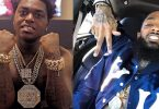 Kodak Black Just PISSED Off Game; TI + Tank Disrespecting #NipseyHussle