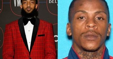 Nipsey Hussle's Shooter Captured
