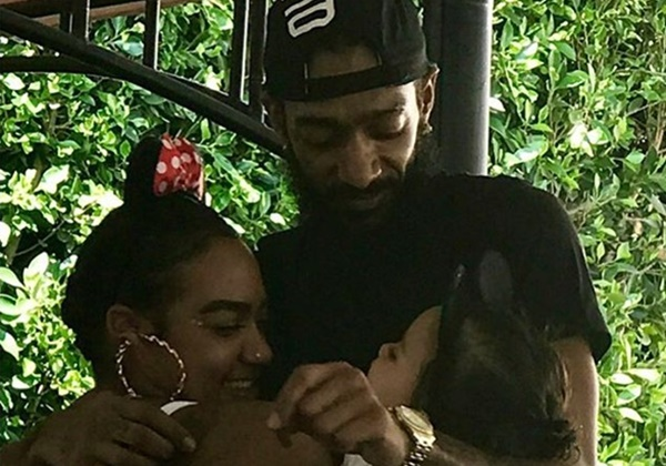 Nipsey Hussle's Sister Seeking Custody of His Oldest Daughter