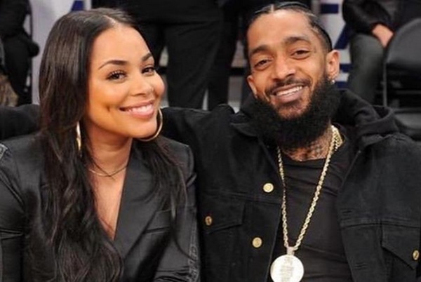 Chris Darden's Daughter Harassed For Repping Nipsey Hussle's Killer