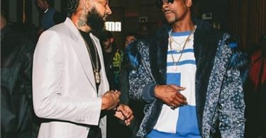 Snoop Dogg Remembers Nipsey Hussle: The Good Times