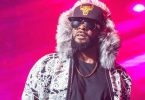 R. Kelly Facing Jail Again and is Being Investigated Again