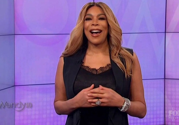 """Wendy Williams Getting Divorce Sites """"Irreconcilable Differences"""""""